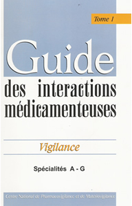 GUIDE DES INTERACTIONS